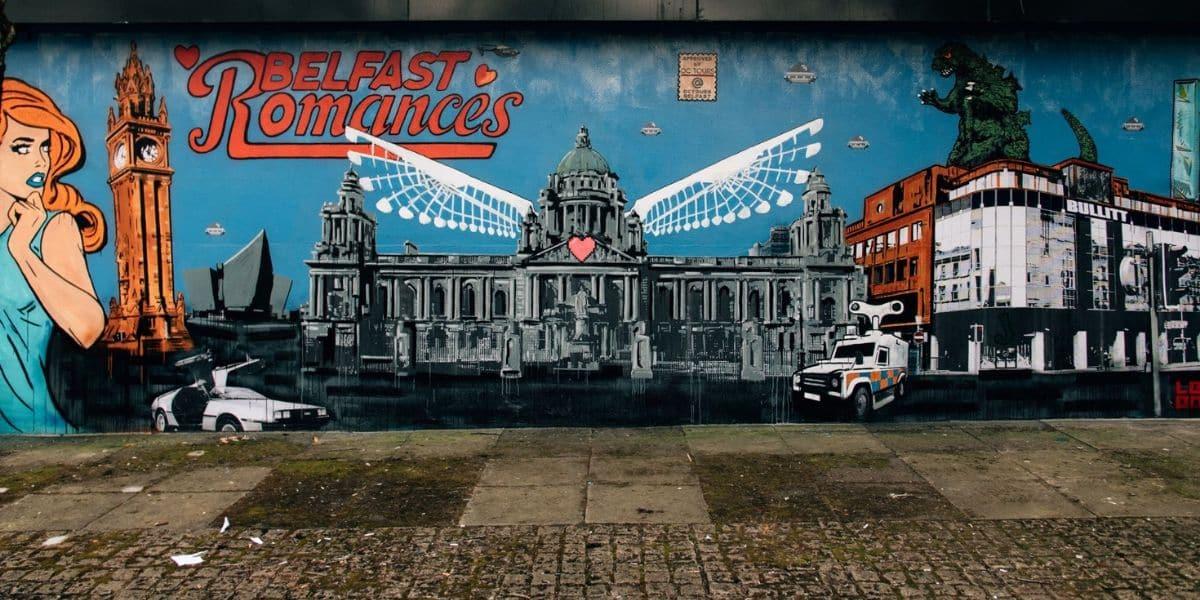 Belfast City Tours 4