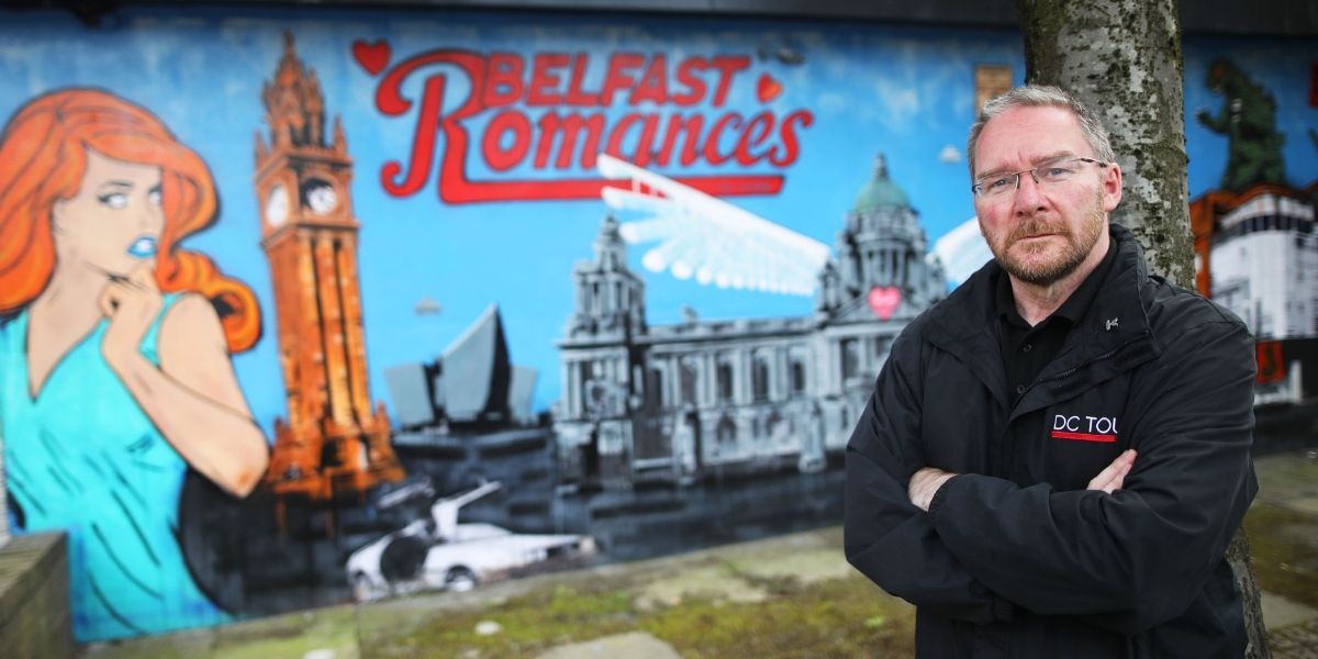 Belfast City Tours 3