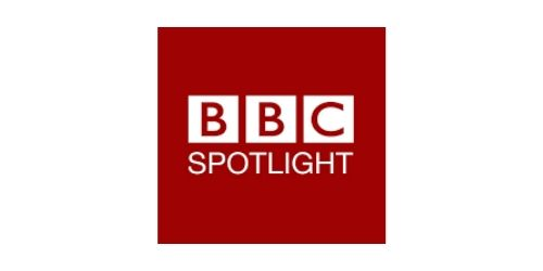 Our Belfast walking tours have been featured by BBC Spotlight