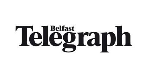 Our Belfast walking tours have been reviewed by the Belfast Telegraph
