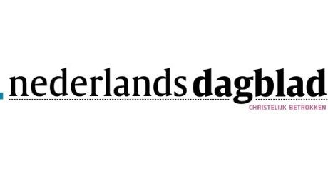 Nederlands Dagblad logo