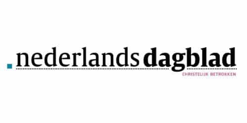 Our Belfast walking tours have been reviewed by Nederlands Dagblad