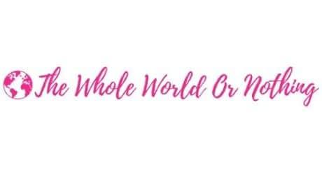 The Whole World or Nothing logo