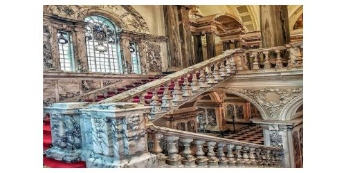 Things To Do In Belfast City Hall Tour