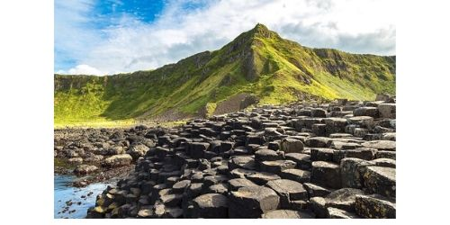 Things To Do In Belfast Giants Causeway Tour