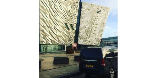 Things To Do In Belfast NITours