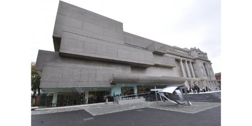 Things To Do In Belfast Ulster Museum