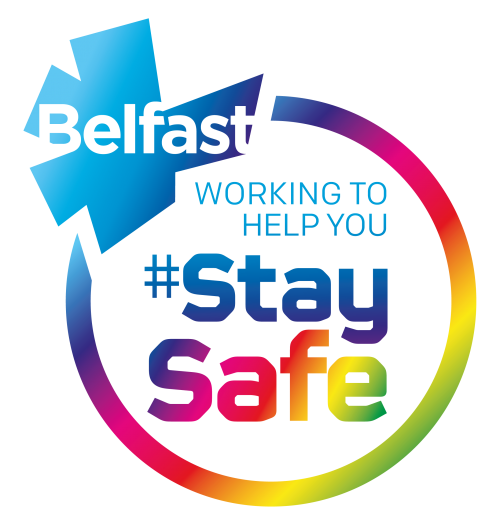 Answers to any questions about the Stay Safe accreditation