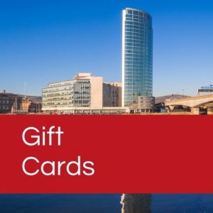 Find out more about our gift cards