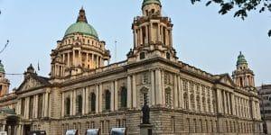 Belfast City Hall