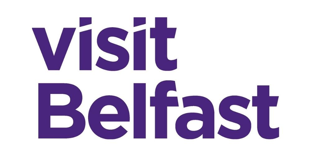 Our Belfast walking tours are affiliated to Visit Belfast