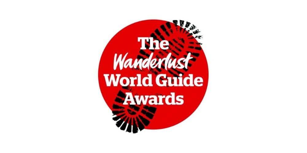 Wanderlust award for our Belfast walking tours