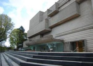 The Ulster Museum in South Belfast