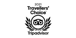 Tripadvisor award for our Belfast walking tours